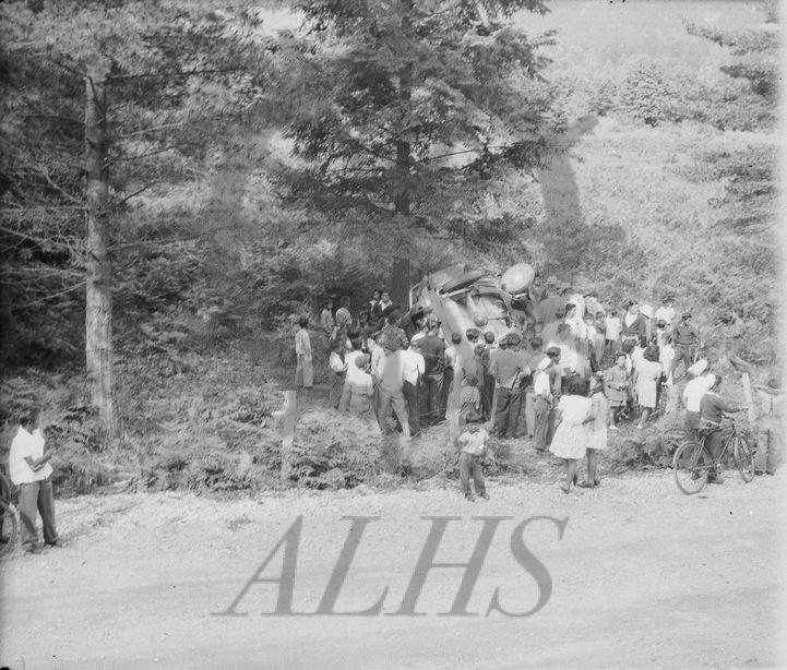 Arrow Lakes Historical Society