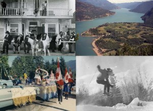 History Comes Alive Montage
