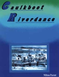 Caulkboot Riverdance book cover