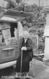 Estella Hartt