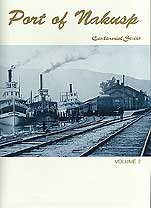 Port of Nakusp book cover