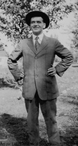 Sid Leary, owner of the Big Bend Lumber Co.
